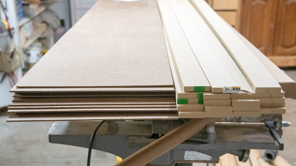 The board and batten DIY special