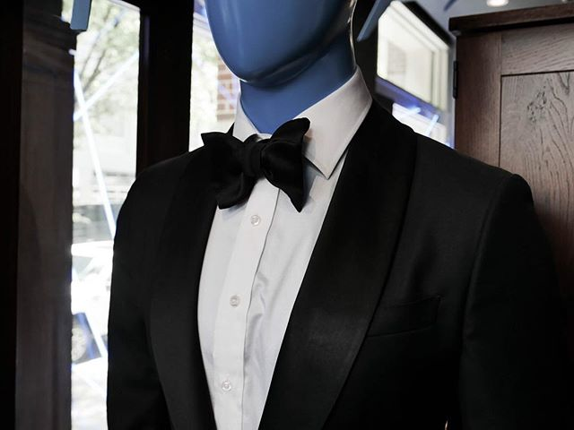 Dressing up is good for you. Stop in and get fitted for a #bespokesuit that won't break the bank, by  @wear_beau  #publicfactory