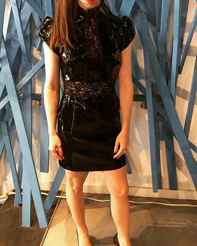 Amazing handmade dress by @carnivel_newyork #fashion #dress #handmade