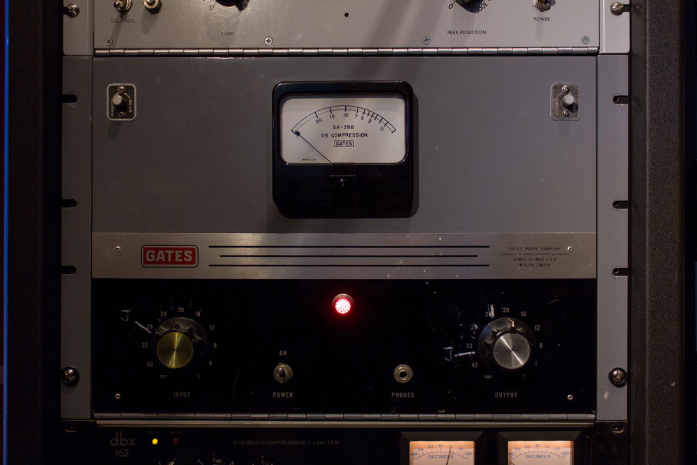 Gates Tube Compressor
