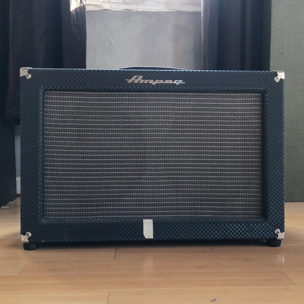 Ampeg Reverberocket