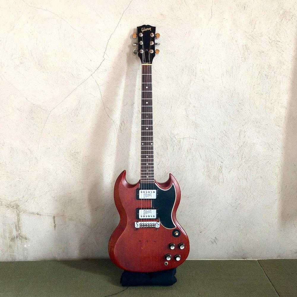 1965 Gibson SG Special