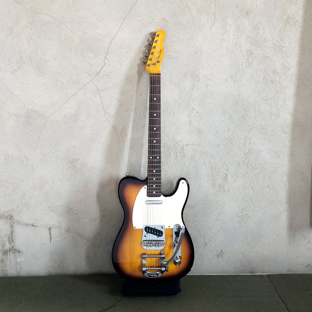 Fender Telecaster w/ Bigsby