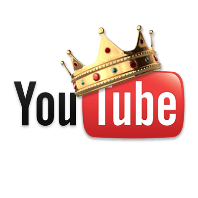 YouTube Still Rules Online Video