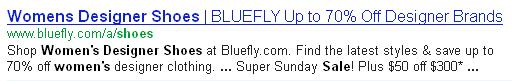 Holiday-SEO-Bluefly-Meta-Title-and-Descriptions