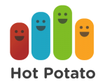 Hot Potato logo