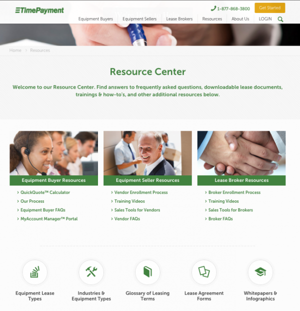 Resource-Center-on-TimePayment.com