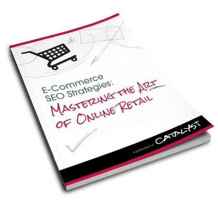 eCommerce SEO Strategies eBook