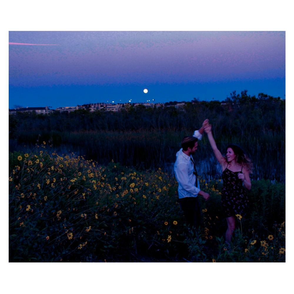 MOVES - Six months ago we moved to Los Angeles and stepped on a rollercoaster of writing, planning a tour, and recording. We been challenged and blessed immensely by this new journey. We are THRILLED to be releasing