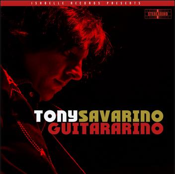 Tony Savarino