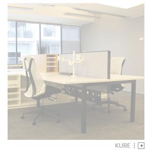 Kube Workstation