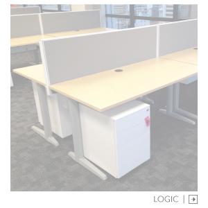 Logic Workstation