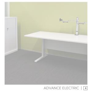 Advance Electric Workstation