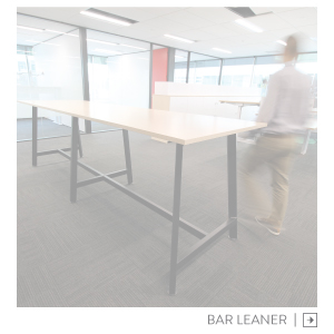 Office Bar Leaner
