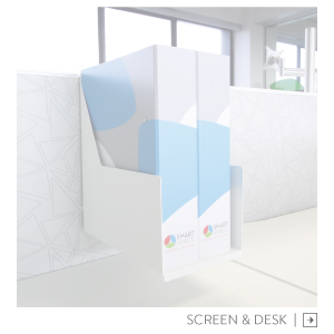 Desk Screen Accessories