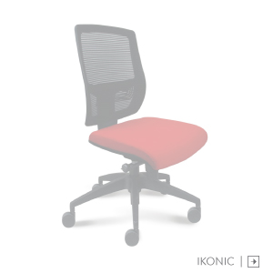 ikonic task chair