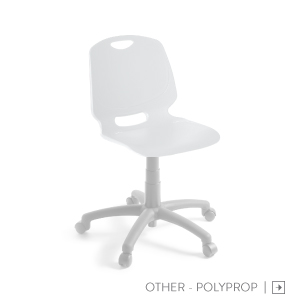 Polyprop Task Chair