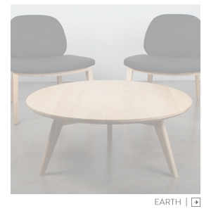 Earth Coffee Table
