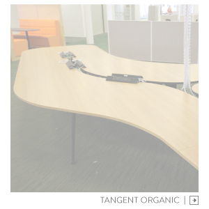 Organic Tangent Collaboration Table