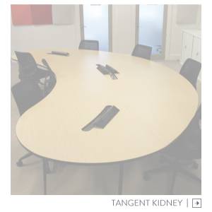 Kidney Tangent Collaboration Table