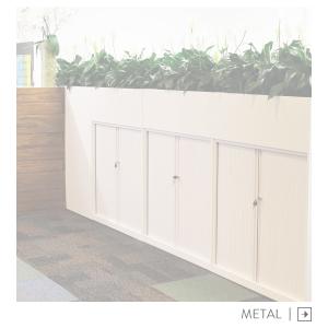 Metal Office Storage