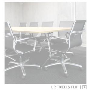 UR Fixed Flip Table