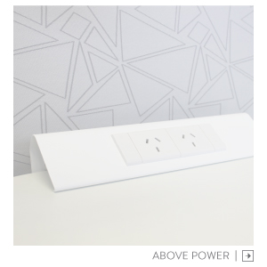 Above Desk Power