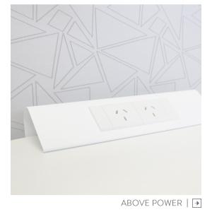 Above Desk Power