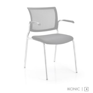 Ikonic Visitor Chair