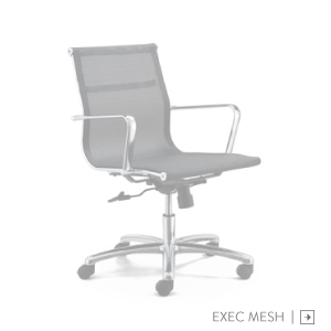 Exec Mesh Chair