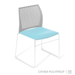 Polyprop Meeting Chair