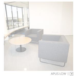 Apus Low back