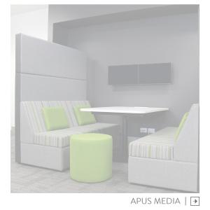 Apus Media Booth