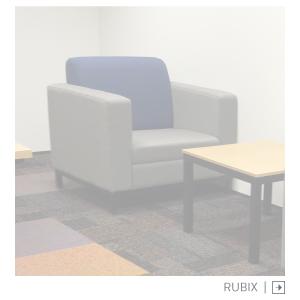 Rubix Seating