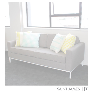 Saint James Seating