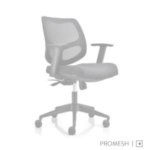 Pro Mesh Meeting chair