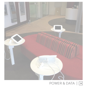 Poer & Data in Table