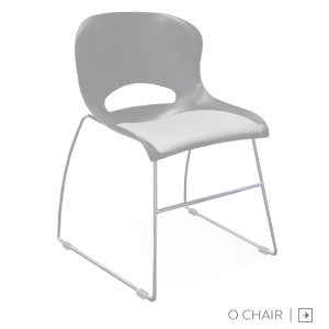 O Cafe Chair