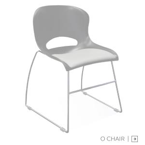 O Cafe Chair