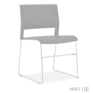 Neko Cafe Chair