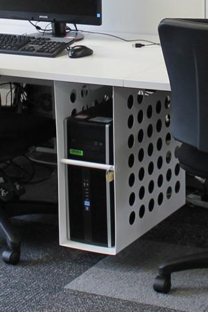CPU CAGE