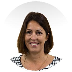 Pauline McInnes
