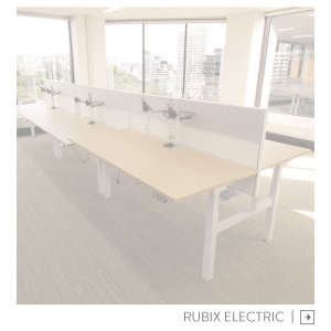 Rubix Electric Workstation