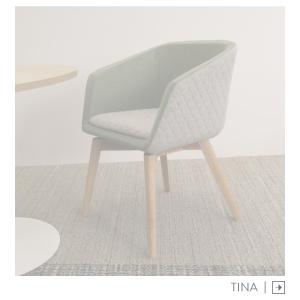 Tina Chair Martina