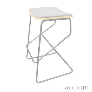 Vector Stool
