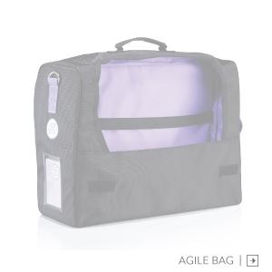 Agile Bag Hot Box 3