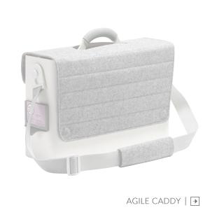 Agile Caddy Hot Box 2