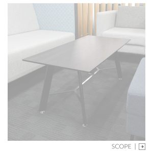 Scope Coffee Table