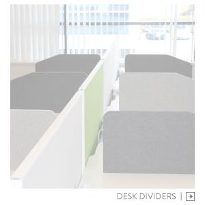 Desk Acoustic Dividers