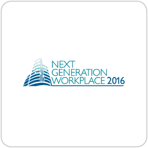 Next Generation   SmartSpace was an exhibitor in The Next Generation Workplace Conference New Zealand 2016 held in Auckland.    Click here>